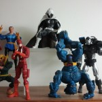 JC's Marvel Legends Figures - Secret Avengers