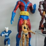 JC's Marvel Legends Figures - Avengers Academy