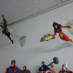 JC's Marvel Legends Figures - Spider-Woman and Ms Marvel