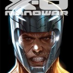 X-O Manowar promo - really works!