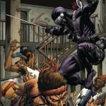 Snake Eyes #12