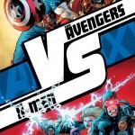 Avengers vs X-Men VERSUS