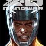 X-O Manowar promo - really works!